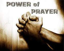 Power of Prayer